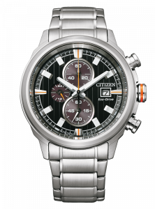 Citizen OF Collection Crono Sport CA0730-85E