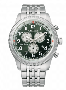 Citizen Aviator AT2460-89X