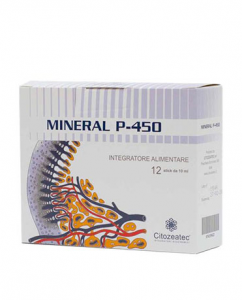 MINERAL P-450