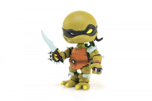 Teenage Mutant Ninja Turtles (the Loyal Subjects) Wave 2 - Slash