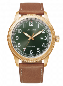 Citizen Aviator Of Collection BM7483-15X