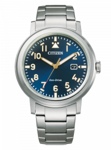 Citizen Military Of Collection AW1620-81L