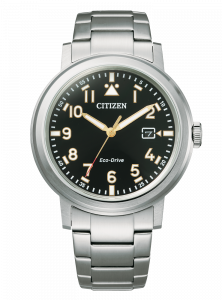 Citizen Military Of Collection AW1620-81E