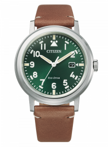 Citizen Military Of Collection AW1620-13X