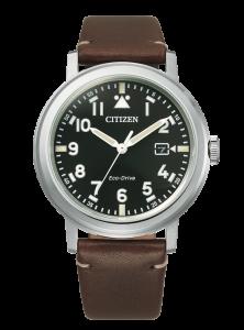 Citizen Military Of Collection AW1620-21E