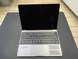 Apple MacBook 12″ intel® i5 1.3GHz 2017 Spacegray (Ricondizionato)