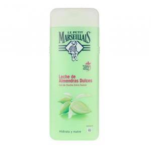 Le Petit Marseillais Sweet Almond Milk Shower Gel 400ml