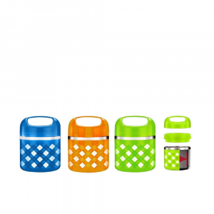Thermos Jolly Chic Colorato 0.63l