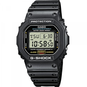 Casio G-Shock The Origin DW-5600E-1VER