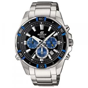 Casio Edifice Cronografo EFR-534D-1A2VEF con Luce