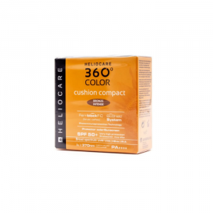 Heliocare 360 Cushion Compact Bronze Intense 15g