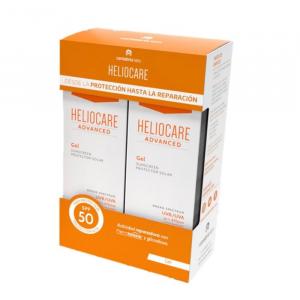 Heliocare Advance Gel 2x200ml