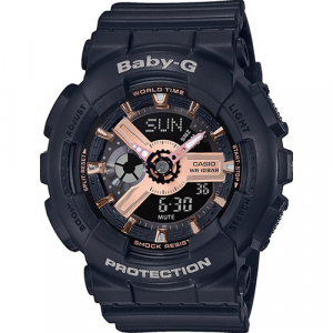 Casio Baby G Shock BA-110RG-1AER