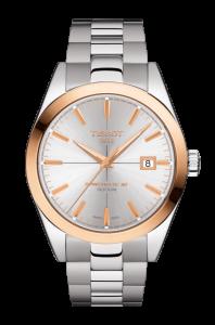 Tissot Gentleman Automatic Oro Rosa T927.407.41.031.00