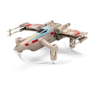 Drone X-WING STAR WARS NUOVO