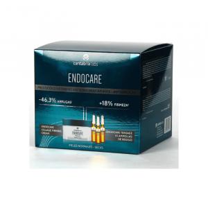 Crema Rassodante Cellule Endocare 50ml + 10 Fiale Regalo Di Tensione