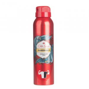 Old Spice Hawkridge  Deodorante Spray 150ml