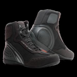 Scarpa Dainese Motorshoe D1 D-WP Shoes