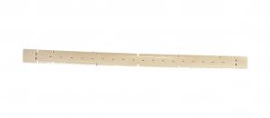 A 12 RIDER vorne Sauglippen für Scheuersaugmaschinen LAVOR