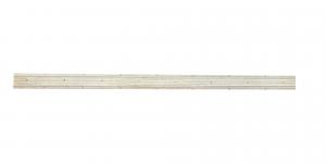FHP 851 vorne Sauglippen für Scheuersaugmaschinen FIORENTINI