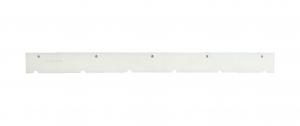 DELUXE 350 Gomma Tergipavimento ANTERIORE per lavapavimenti FIORENTINI - New Type