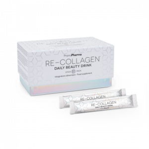 RE-COLLAGEN\u00ae DAILY BEAUTY DRINK 60 pack