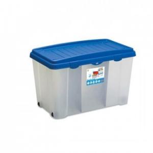 Stefanplast Contenitore Family Box 120 Lt