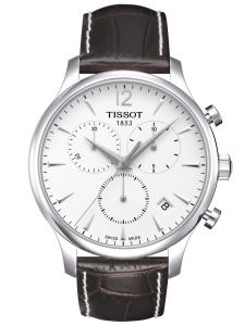 Tissot Tradition Chronograph T063.617.16.037.00