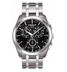 Tissot Couturier Chronograph T035.627.16.051.00