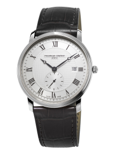 Frederique Constant Slimline Gents Small Second
