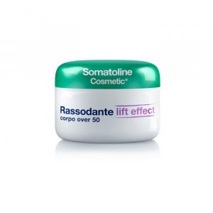 Somatoline Rassodante lift effect over 50 - 300 ml