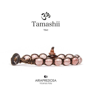 Bracciale Tamashii Quarzo Strawberry