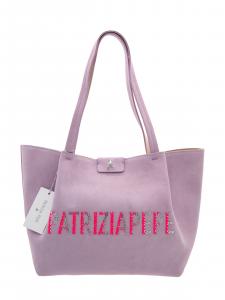 Shopping Patrizia Pepe 2V8895/A7F2-FA68 Lilla