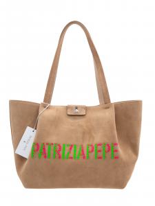 Shopping Patrizia Pepe 2V8895/A7F2-FA66 Cuoio