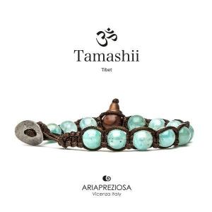 Bracciale Tamashii Amazzonite