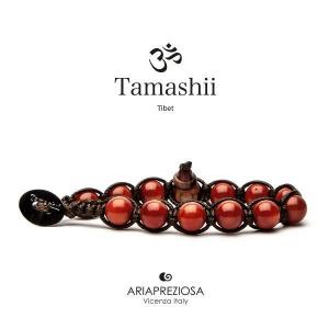 Bracciale Tamashii Corallo Bamboo