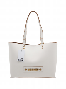 Shopping Love Moschino JC4024PP1ALD0100 Bianco