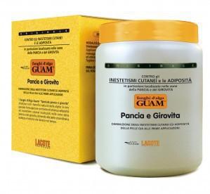 FANGHI D'ALGA GUAM PANCIA E GIROVITA 500 g