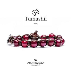 Bracciale Tamashii Agata Rossa