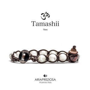 Bracciale Tamashii Madreperla