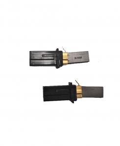 COPPIA di CARBONCINI per motori aspirazione LAMB AMETEK cod. N33410-4