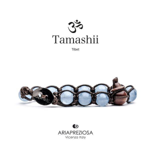 Bracciale Tamashii Agata Ocean