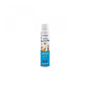Frezyderm Sun Kids Invisible Spray Spf 50 200ml