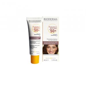 Bioderma Photoderm Spot Age SPF50+ 40ml