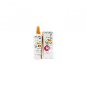 Bioderma Photoderm Kid Spray Spf50 200ml + Photoderm Kid Milk 100ml