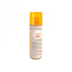 Bioderma Photoderm Nude Touch Spf50 40ml