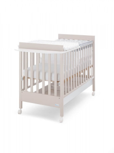 Lettino coll. Homi Baby space lettino Azzurra design