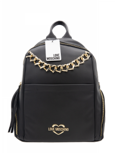 Zaino Love Moschino JC4039PP1ALF0000 Nero
