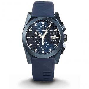 Locman Stealth Cronografo Blu