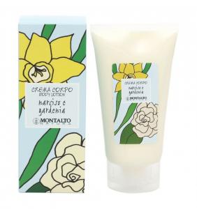 Narciso e Gardenia Crema Corpo